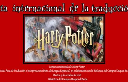 LecturaHarryPotter2018