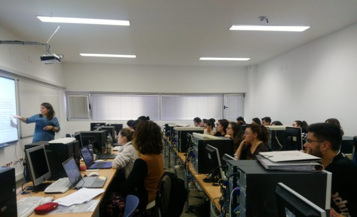 3rd Advanced Seminar for Trainers and Junior Researchers o 2